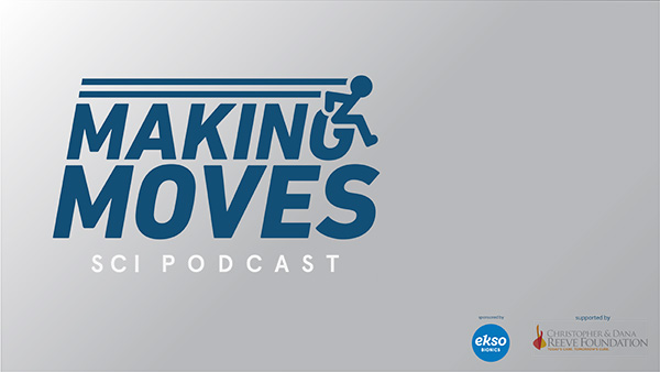 Making Moves: SCI Podcast