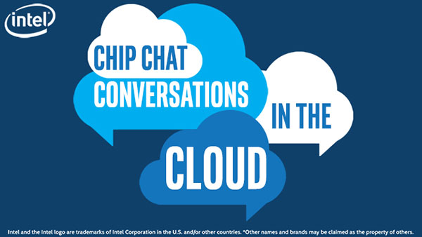 Understand the Power of Data Through Digital Transformation with NetApp – Intel Conversations in the Cloud – Episode 135
