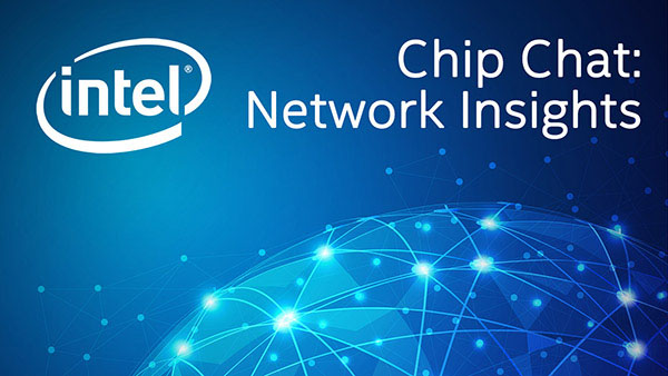 Red Hat Ansible Tower – Intel Chip Chat Network Insights – Episode 177
